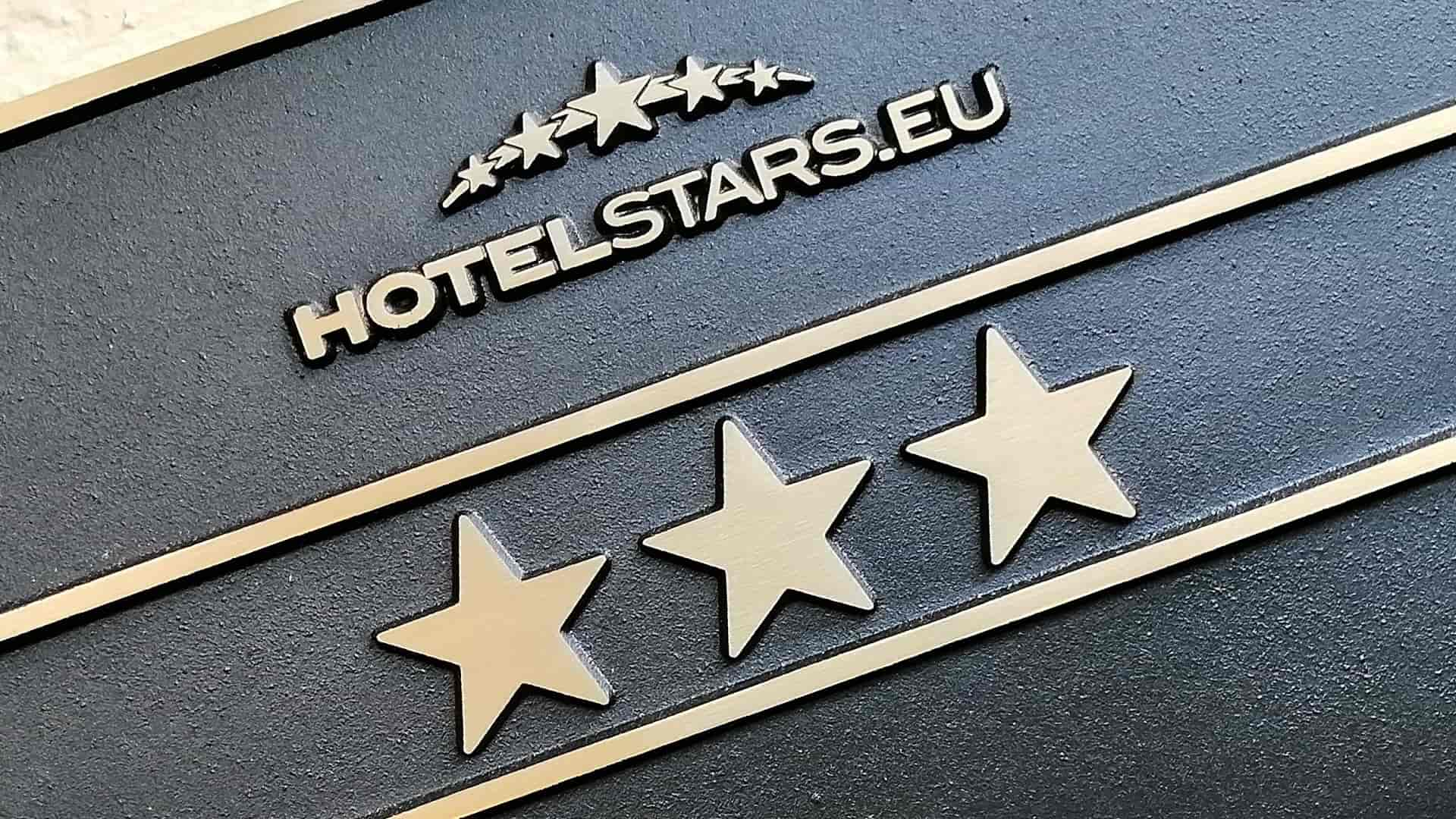The St. Joseph Hotel Hamburg constantly meets the requirements for the three-star standard